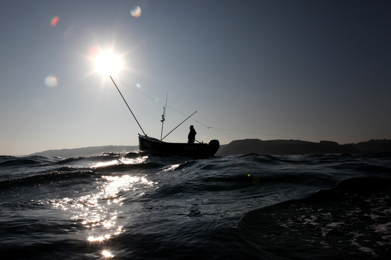 Sustainable Fishing in Cornwall