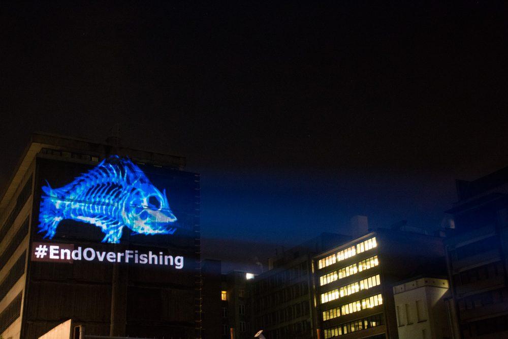 #Endoverfishing