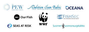 Joint NGOs Recommendations on Baltic TACs 2020