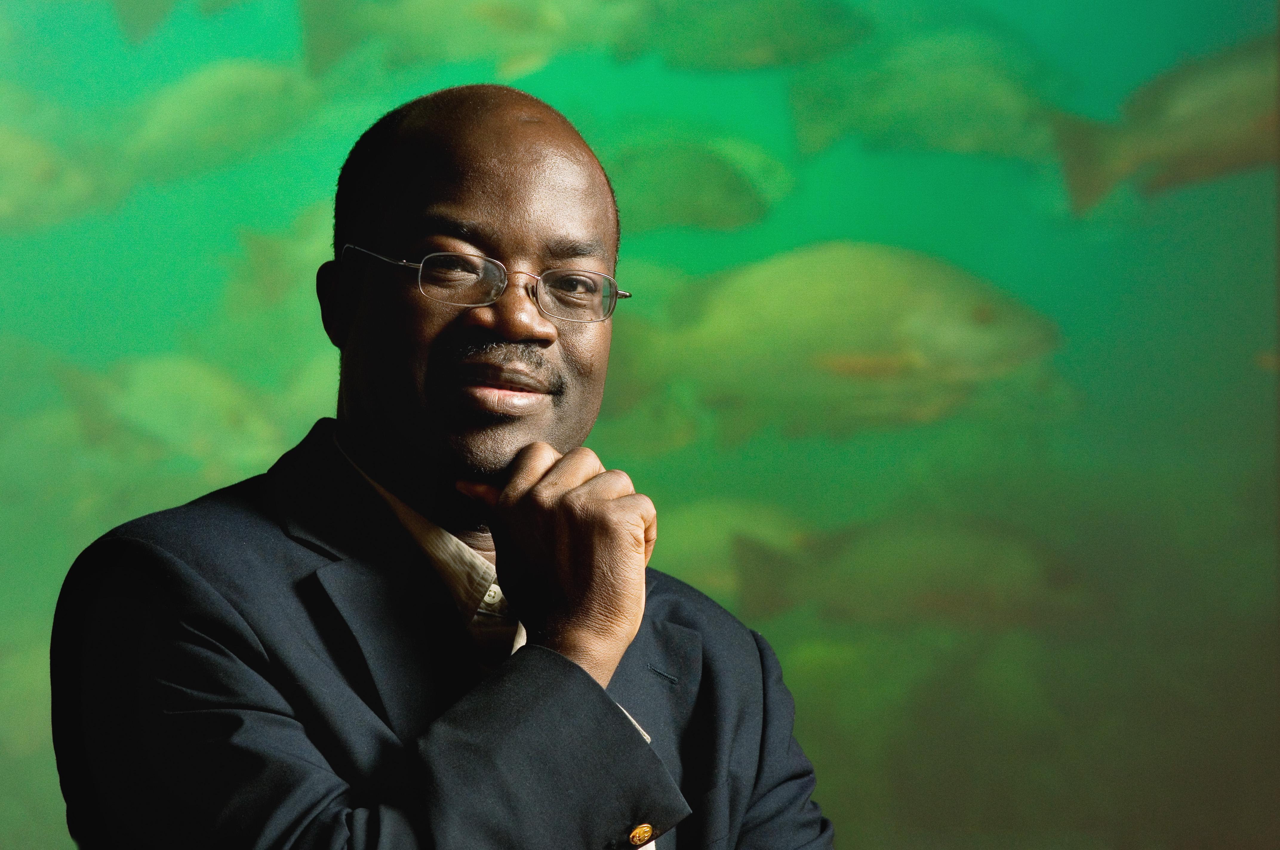 Dr Rashid Sumaila