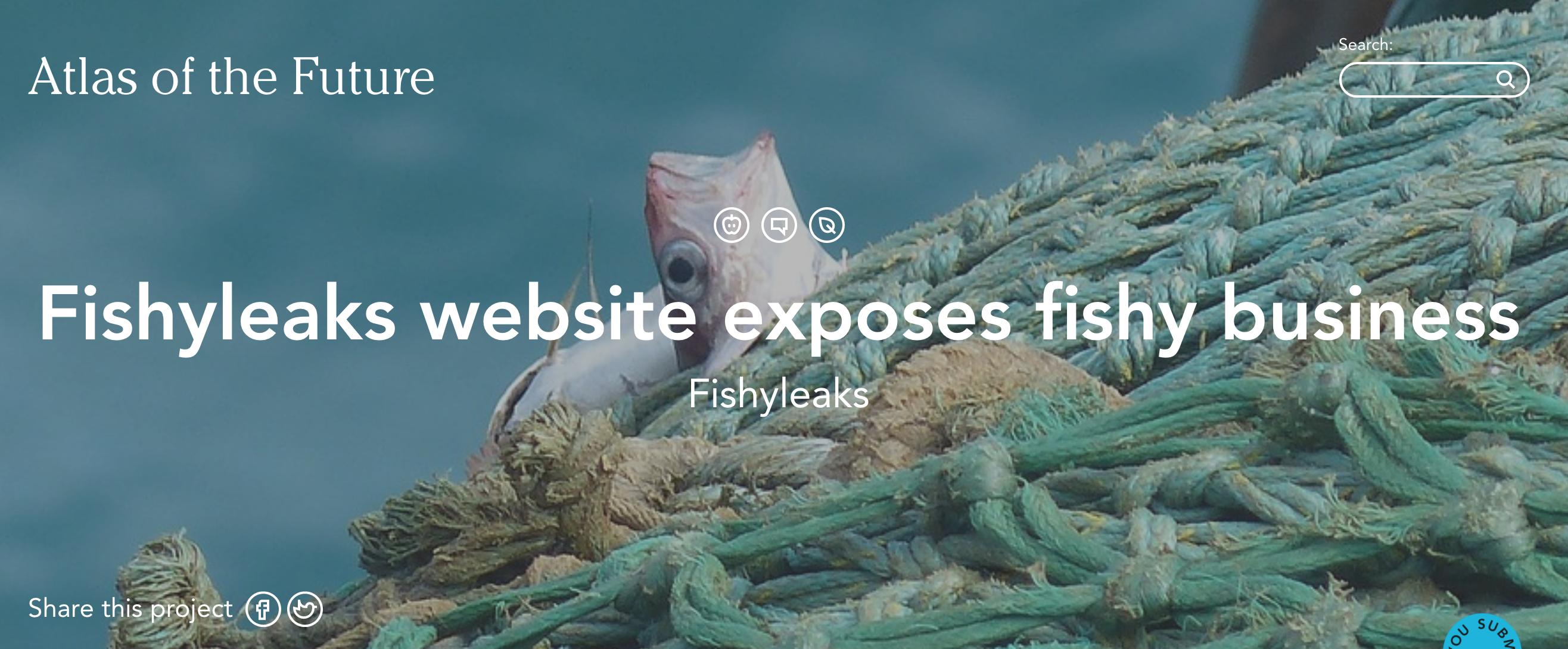 Media coverage archivos – Our Fish