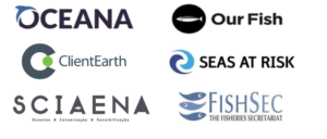 Joint NGO Letter: transparency and accountability in setting the 2020 fishing opportunities