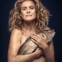 Sophie Hilbrand for Fishlove