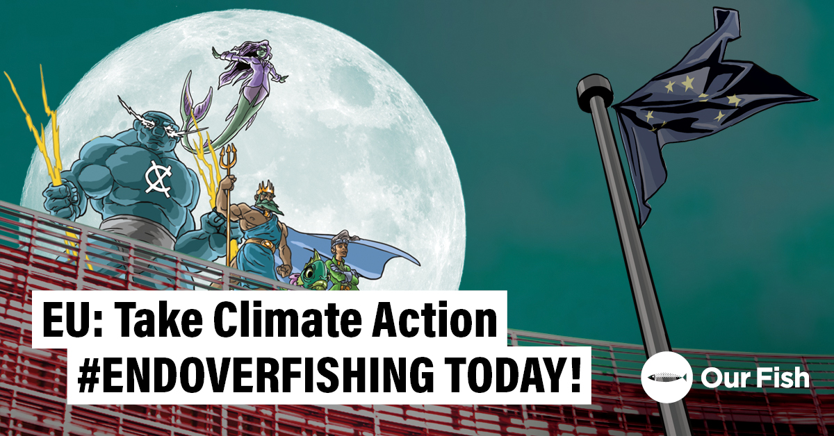 EU: Take Climate Action: #Endovefishing Today!