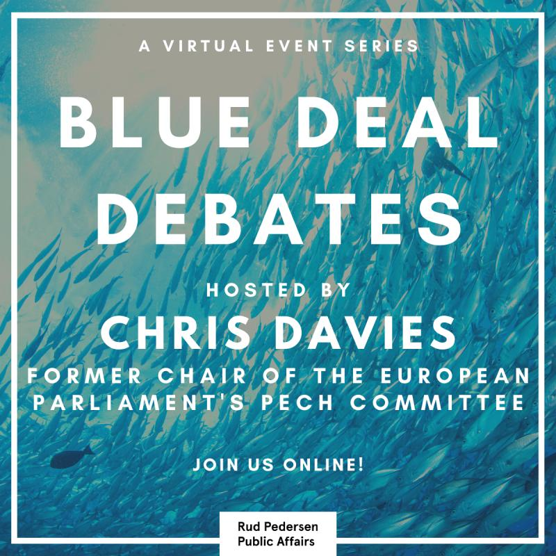 Blue Deal Debates