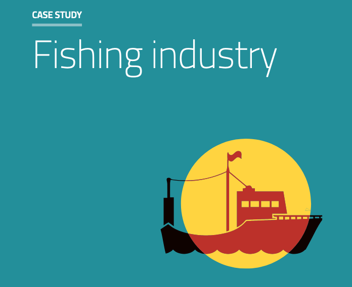 Fishy business: How the fishing industry gets first class treatment from the German Government