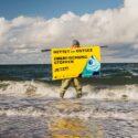 Rettet Die Ostsee, Überfischung Stoppen, Jetzt!