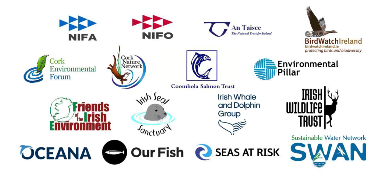 Joint statement in relation to the High Court Judicial Review on restrictions on trawling activity inside the 6nm limit