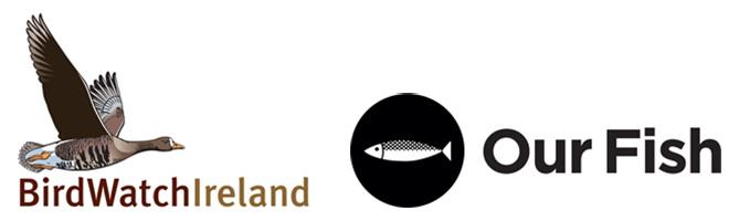 Birdwatch Ireland & Our Fish