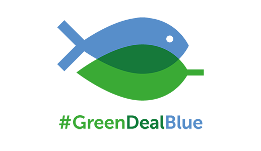 Make the Green Deal Blue