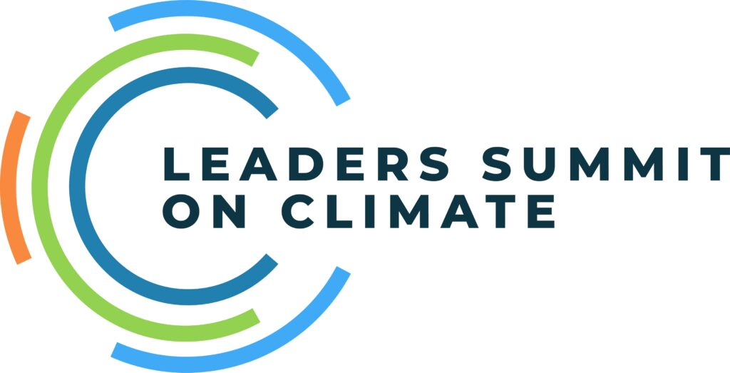 Leaders Summit on Climate