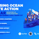 Mobilising Ocean Climate Action